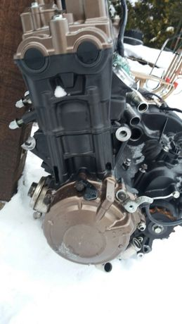 Silnik blok sprzęgło chłodnica Honda CBR 650R 2020 r