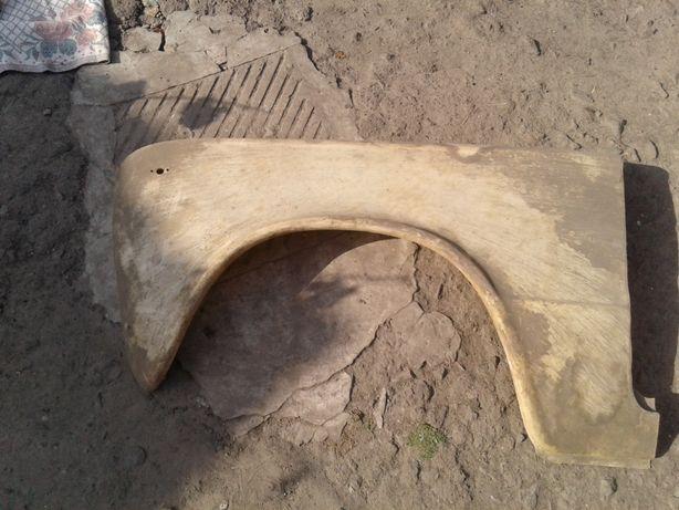 Крыло ваз 2101 Стекло волокно