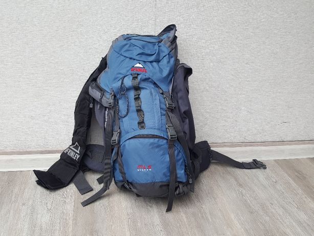 plecak turystyczny trekkingowy górski mckinley