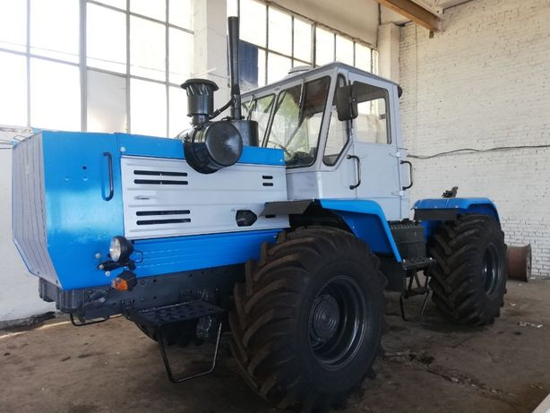Продам трактор Т-150з двигуном ЯМЗ-236, 2002 року