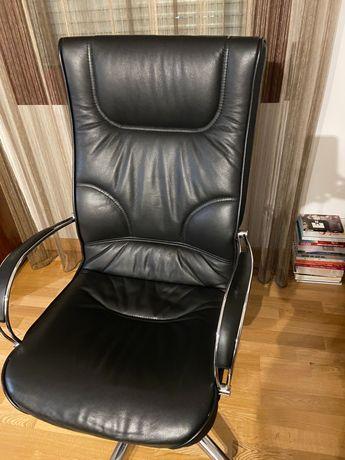 Cadeira Escritório Mega Confortável!