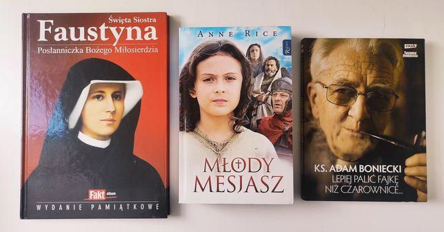 Książki w kontekście religijnym