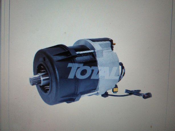 Електромотор 14596914 для електровізка LWE 200