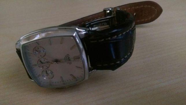 Casio beside bem 505l часы