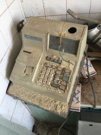 Máquina registadora POS