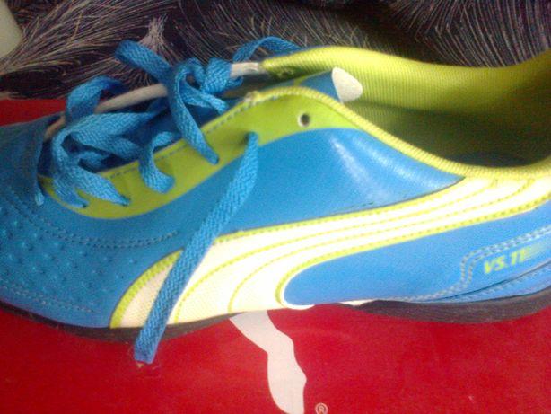 buty puma piłkarskie