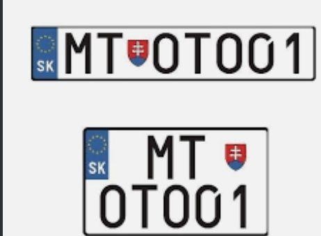Зніму з обліку авто в Словачинні та Чехії після розмитнення в Україні