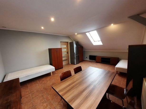 Pokój stancja mieszkanie blisko Hutchinson