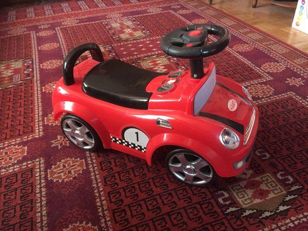 Auto pchacz dziecięcy samochód jeździk