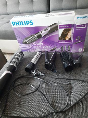 Philips nowa suszarka 5 końcówek