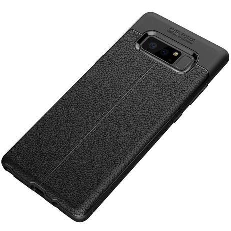 Z311 Capa Samsung Galaxy Note 8 Slim Armor Luxury Shockproof