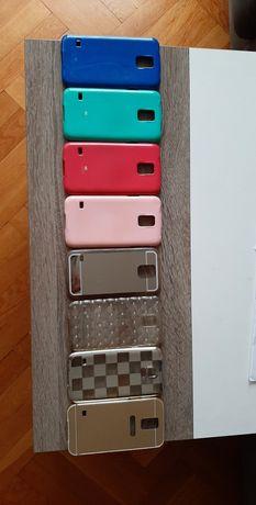 Etui Samsung Galaxy S5/S5 Neo.