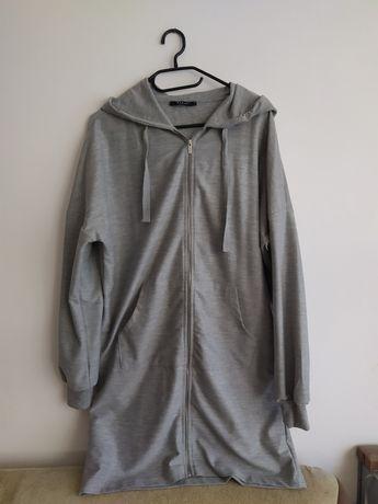 Długa bluza Mohito