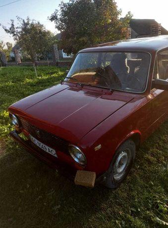 Продам автомобіль ВАЗ 2102