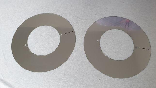 Technics SL-DZ1200 oryginał slimp mata maty slimpmata