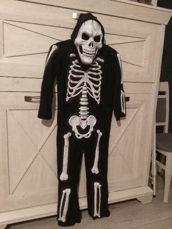 strój hallowen