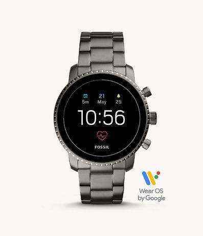 Zegarek Smartwatch Fossil FTW4012 Explorist HR