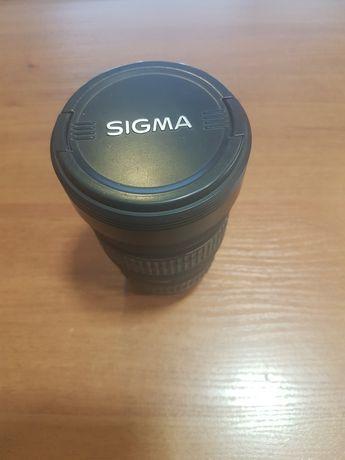 Obiektyw Sigma 15-30