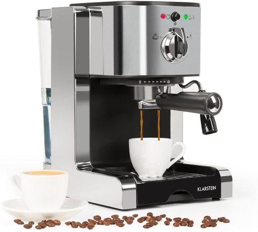 Maszyna do espresso Klarstein Passionata 15 Espressomaschine 15 bar S