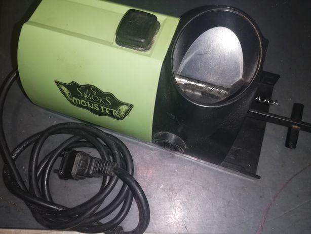 Elektryczna nabijarka do gilz i papierosów Maszynka do papierosów