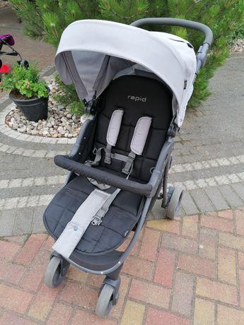 Wózek dziecięcy 4baby Rapid