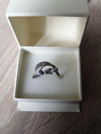 Sprzedam srebrne pierścionki