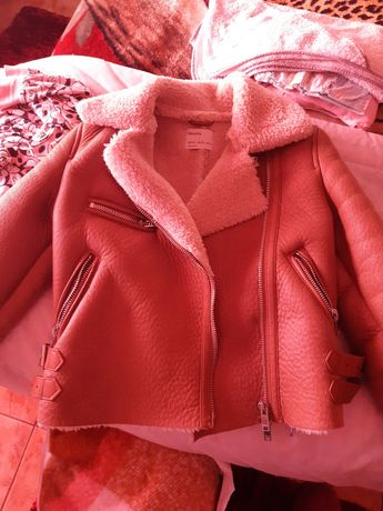 Vendo casaco Bershka