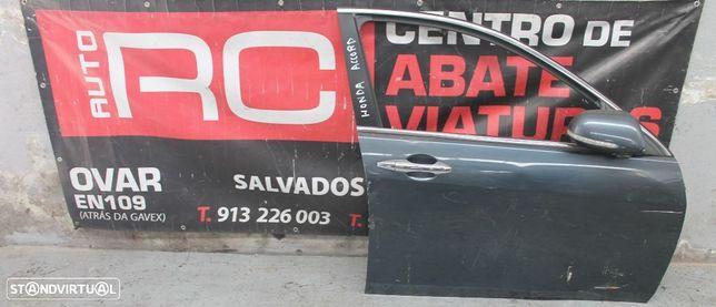 Porta da Frente do Lado Direito Honda Accord
