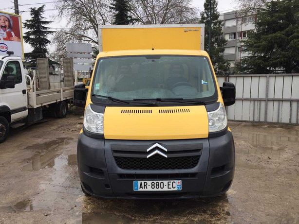 Продам Citroen Jumper 2010р. 105 000 км пробіг