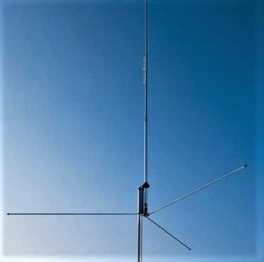 Antena Vertical CB/27 MHz - Midland Energy 5/8