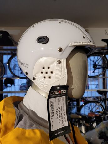 Kask Casco SP 3 Airwolf M 56-58