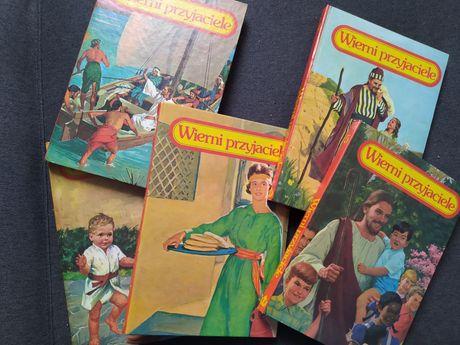 książki religijne dla dzieci