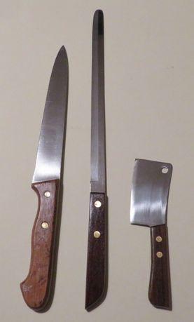 Cutelarias - (Presunto, Queijo e Carne)