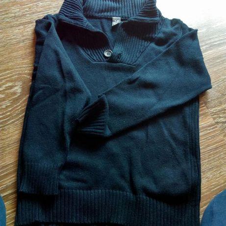 Sweter 128. Zara kids