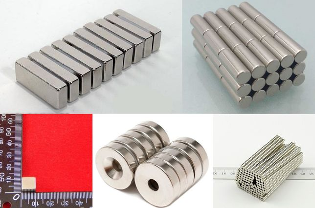 Качественные неодимовые магниты любых размеров. Звоните.