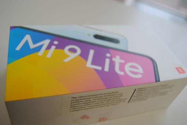 Xiaomi Mi 9 Lite 6/64 Onyx Grey, dual sim,