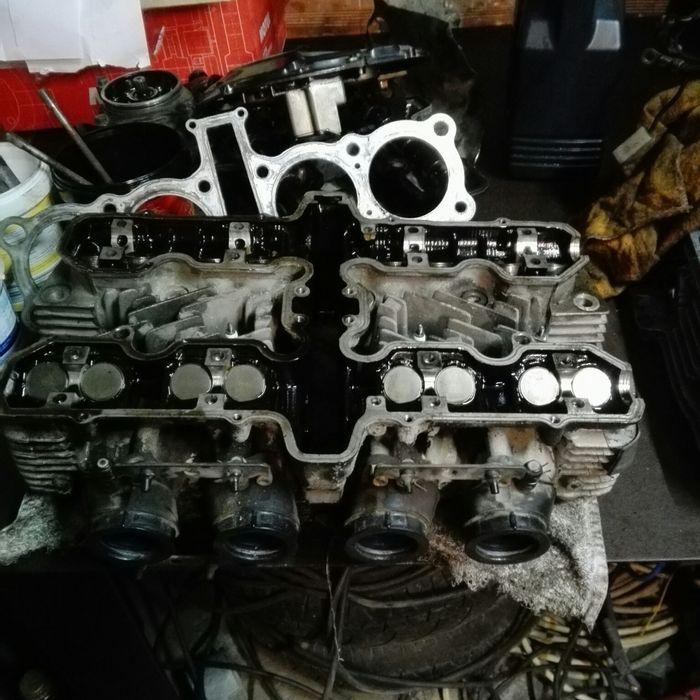 Yamaha FJ1200 motor Salvaterra De Magos E Foros De Salvaterra - imagem 1