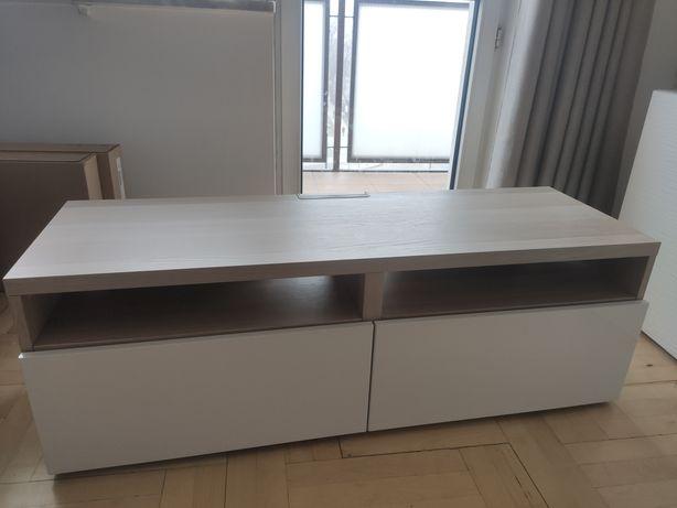 Szafka RTV Besta Ikea