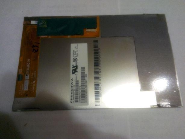 Дисплей CLAA070WP03 HJ070IA-01I