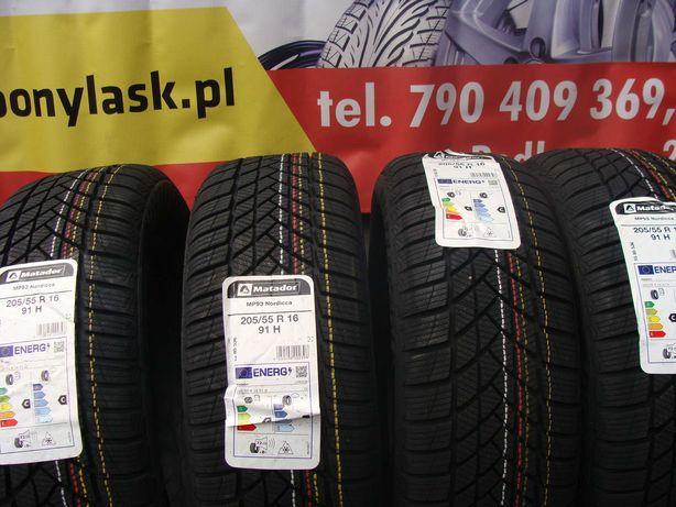 NOWE 205/55 R16 Matador Nordicca