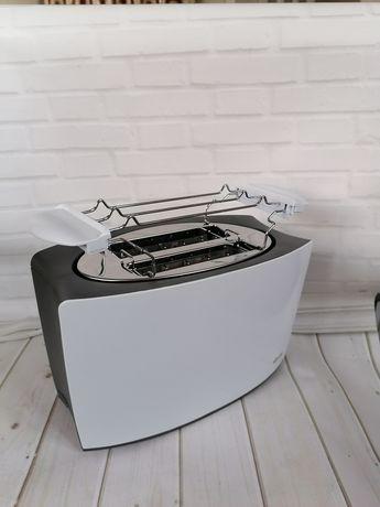 Тостер из Германии. Studio 800 wt, автовыброс, лоток для крошек