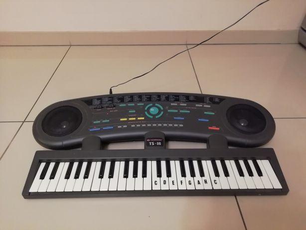 Keyboard Thompsonic TS-06