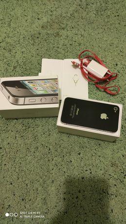 Продам телефон IPHONE 4 S