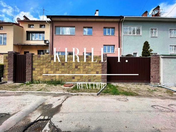 Таунхаус 400м2 свой двор и парковка Гагарина, ул Рыбинская (Дафи Dafi)