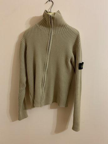 Винтаж свитер Stone island