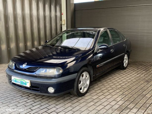 Renault Laguna 1.6 RXE