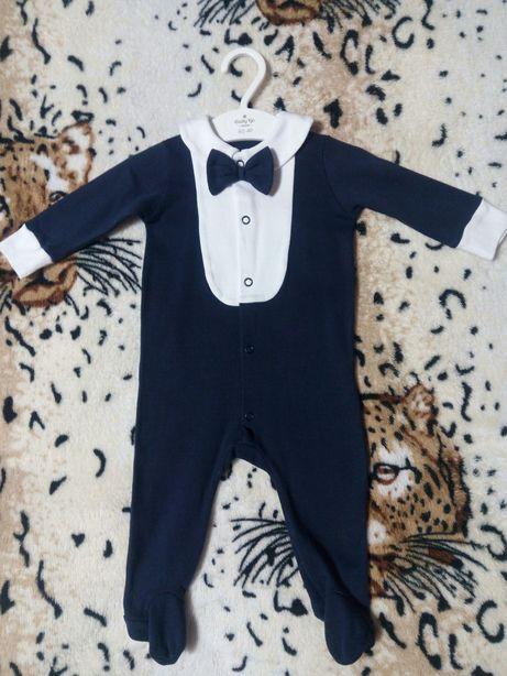 Дуже стильний костюм для маленького джентельмена