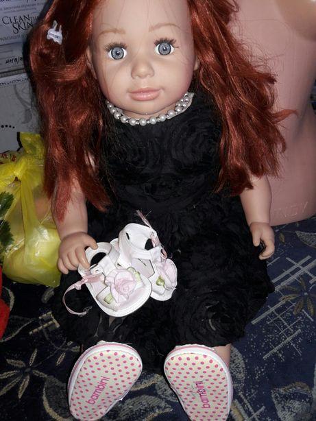 На куклу Салли 62см рост,обувь красивая