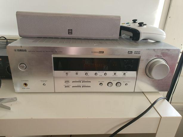 Yamaha ax-v359 5.1