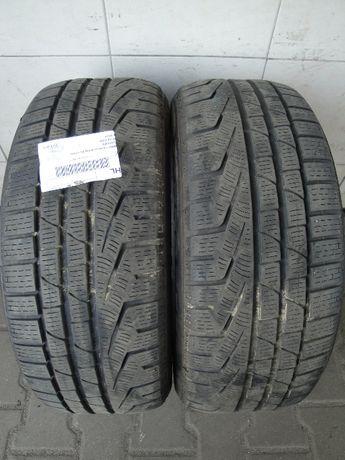 Opony Zimowe 225/50R17 94H Pirelli Sottozero 2 RFT x2szt. nr. 1795z